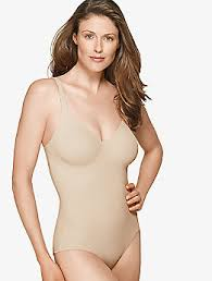 wacoal try a little slenderness bodysuit 801165 at wacoal america com