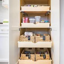 cabinet pull out shelves kitchen pantry storage pull out pantry with storage drawers design ideas