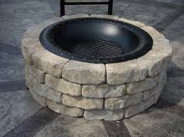 Firepit Lowes Pit Ring Lowes Pit Ideas