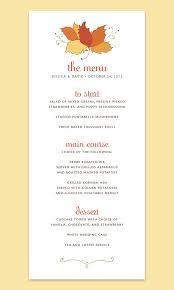 free menu templates printable eliolera com