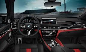 m bmw bmw announces x5 m and x6 m black editions car and