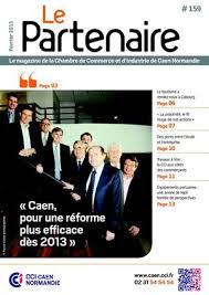 chambre de commerce et d industrie caen calaméo le partenaire magazine de la cci caen normandie n 159