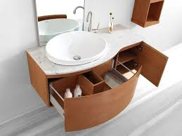 Best  Floating Bathroom Vanities Ideas On Pinterest Modern - Awesome white 48 bathroom vanity residence