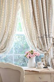 Bedroom Curtain Ideas Best 20 Shabby Chic Curtains Ideas On Pinterest Pink Curtains