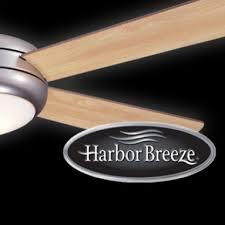 harbor breeze ceiling fan reviews small ceiling fans get winter breeze even in summer