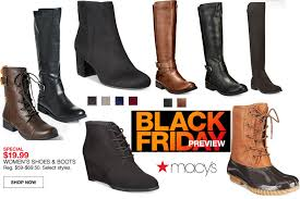 womens boot sale macys s boots and shoes 19 99 macy s black friday sale price
