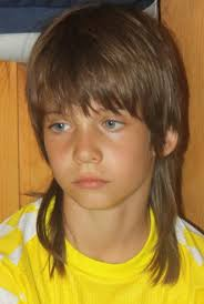 mullet haircut for boys boys with mullet or rattail hairstyles even more nice mullet haircuts