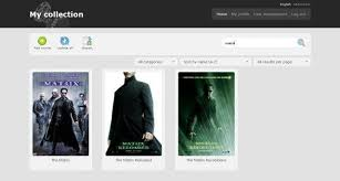 php4dvd movie database download sourceforge net