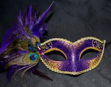 purple masquerade mask purple masquerade mask ebay