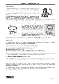 Format Of Special Power Of Attorney In India by Constitution Of India