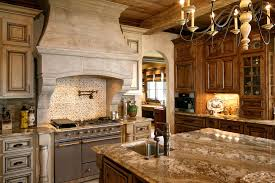 Kitchen Cabinets French Country Style French Country Style Cabinetry Walker Woodworking