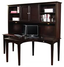 Large Computer Desk With Hutch by Large Home Office Desk With Hutch Selecting A Home Office Desk