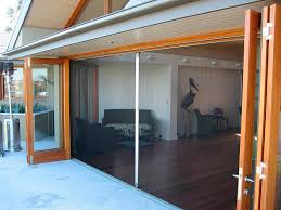 Insect Screen For French Doors - sash screen for french doors blockfly ac dfm
