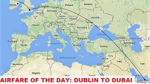 british airways black friday airfare of the day british airways premium economy dub dxb usd
