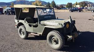 military police jeep update mvpa route 66 2017 convoy ewillys