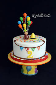 curious george cakes curious george theme cake by k noelle cakes cakes by k noelle