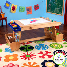 bathroom kid art table magnificent kids art craft drawing table