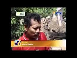 earthquake jogja jogja earthquake act 2006 youtube