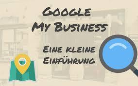 Googlle Maps Mit Google My Business Firma Bei Google Maps Eintragen Eomagis