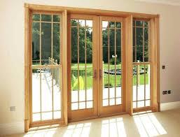 Large Exterior Doors Large Sliding Glass Doors Large Sliding Door On Wow Home Decor