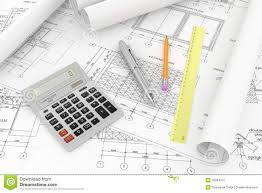 designing of project stock photography image 35364372