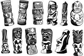 polynesian tattoo symbols u0026 meanings u2013 tiki
