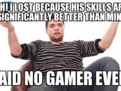 Meme Gamer - gamer meme weknowmemes