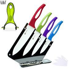 online get cheap stand block for ceramic knife set aliexpress com