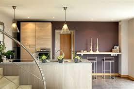 cuisine bois clair deco chambre violet gris 5 d233co cuisine bois clair home