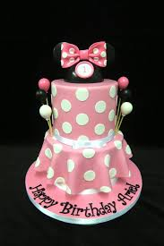 minnie mouse birthday cakes minnie mouse birthday cake