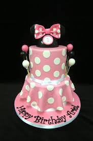 minnie mouse birthday cake minnie mouse birthday cake