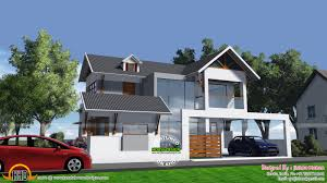 Front Elevations Of Indian Economy Houses by This House Can Be Built In 5 Cents Of Land Kerala Home Design