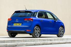 citroen new grand c4 picasso robins and day