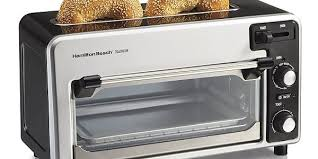 Hamilton Beach 6 Slice Toaster Oven Review Hamilton Beach 22720 Toastation Toaster Oven Review Toast Hq