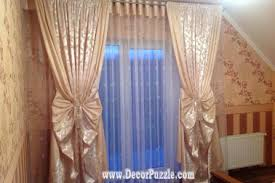 Creative Curtain Ideas 25 Creative Curtain Designs Unique Living Room Curtain Design