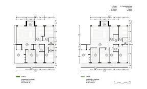 moroccan riad floor plan connecting riads in casablanca morocco by aqso arquitectos office