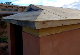 Build Blog by Alt Build Blog Building A Well House 5 Corrugated Metal Roof