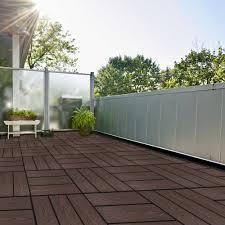 innovative ideas composite deck tiles entracing kontiki