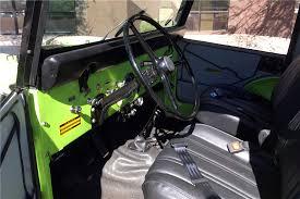 1974 jeep renegade 1974 jeep cj 5 renegade 200853