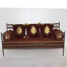 marokkanische sofa marokkanische eisen sofa gülben bei ihrem orient shop casa moro