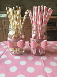 Pink And Black Minnie Mouse Decorations Pink U0026 Gold Minnie Mouse Birthday Cake Minnie Mouse Cake Pops
