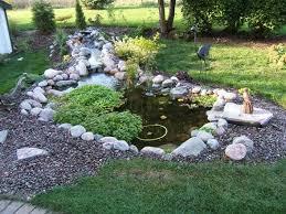 How To Make Backyard Pond by Diy Backyard Ponds Ideas Decoration U0026 Furniture