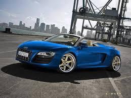 Audi R8 Spyder - audi r8 spyder wallpapers wallpaper cave