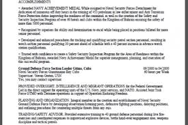 Federal Government Resume Examples by Federal Resume Cover Letter Reentrycorps