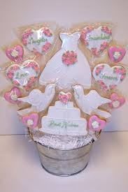 cookie arrangements park avenue pastries arrangements engagement arrangement 13