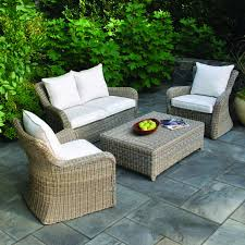 outdoor wicker patio furniture sets outdoor wicker patio