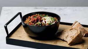 cuisine à la mijoteuse recette de chili de semaine à la mijoteuse foodlavie