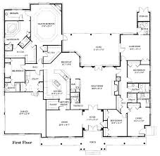 house plans with inlaw apartment house plans with guest suite escortsea
