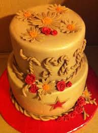 country style wedding shower cake cakecentral com