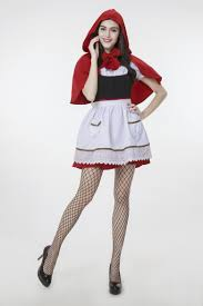 halloween costume maid aliexpress com buy halloween costume maid anne little red riding